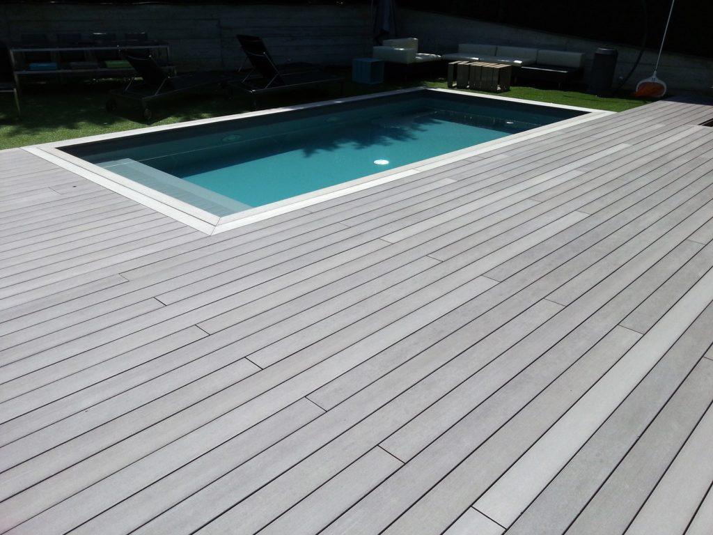 terrasse composite 80m2